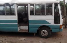 Neatly Used Nissan Civilian 1998 White for sale