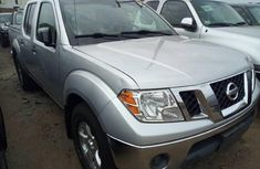 Nissan Frontier 2007 ₦4,000,000 for sale