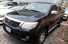Toyota Hilux 2014 ₦11,000,000 for sale