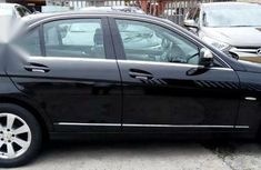 Mercedes-benz C180 Kompressor 2009 Black