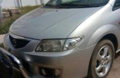 Mazda Premacy 2008 Gray for sale