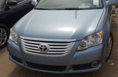 Clean Toyota Avalon 2007 for sale