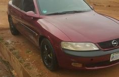 Opel Vita 2000 Red for sale