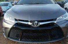 Toyota Camry 2015 Automatic Petrol ₦6,000,000
