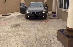 BMW 530 Xi 2007 Gray for sale