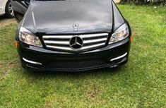 Mercedes-Benz C300 2011 ₦4,800,000 for sale