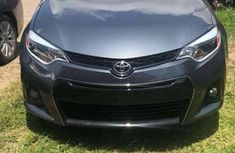2015 Toyota Corolla Automatic Petrol well maintained