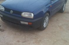 Neat Volkswagen Golf 3 Wagon 2000 Blue