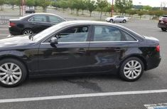 2011 Audi A4 for sale in Lagos