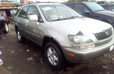 2000 Lexus RX for sale