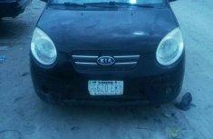Kia Picanto 2009 Black for sale