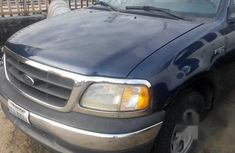 2001 Neat Ford F150 Truck for sale