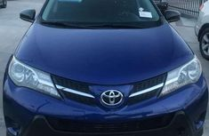 Almost brand new Toyota RAV4 Petrol 2015