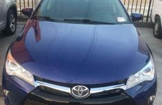 Toyota Camry 2016 ₦9,000,000 for sale