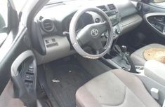 Toyota Rav4 2007 White for sale