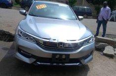 Honda Accord 2017 ₦10,000,000 for sale