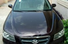 Hyundai Sonata 2006 Brown for sale