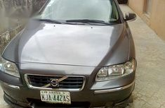 Volvo S60 2006 Gray for sale