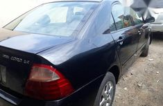 Clean Registered Toyota Corolla 2007