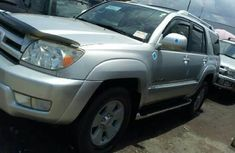 Toyota 4-Runner 2005 Automatic Petrol ₦3,450,000