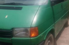 Volkswagen Transporter 1999 Green for sale