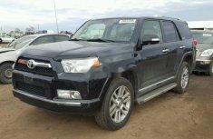 Toyota 4-Runner 2013 Automatic Petrol ₦18,500,000
