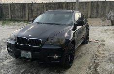 BMW X6 2010 Petrol Automatic Black