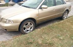 Audi A4 2000 Gold for sale