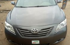 Tokunbo Toyota Camry XLE 2008 Gray