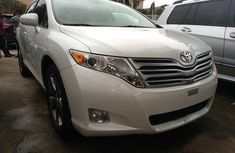 Toyota Venza 2012 ₦5,800,000 for sale