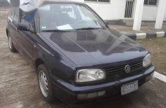 Clean Volkswagen Golf 3 1993 for sale