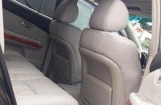 Lexus RX 2008 ₦5,250,000 for sale