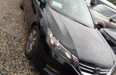 Honda Accord 2014 Automatic Petrol ₦3,600,000