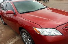 Almost brand new Toyota Camry Petrol 2008