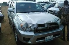 2008 Toyota 4-Runner Automatic Petrol well maintained