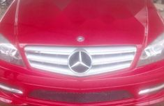 Almost brand new Mercedes-Benz C300 Petrol 2011