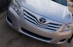 Tokunbo Toyota Camry 2011 Silver for sale
