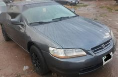 Honda Accord 2000 Gray for sale