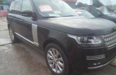 Land Rover Range Rover 2015 Black for sale
