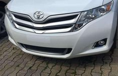 2015 Toyota Venza for sale in Abuja