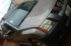 Nissan Xterra 2007 for sale