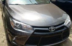 2015 Toyota Camry for sale
