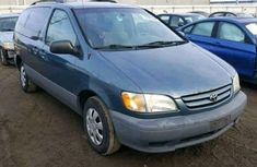 Toyota Sienna for sale 2005