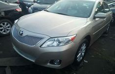 Toyota Camry for sale  2008