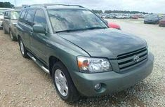 Toyota Highlander 2003 for sale