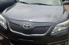ToyotaCamry 2011 model for sale