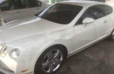2004 Bentley Continental for sale