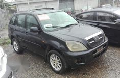 Chery QQ 2006 Black for sale