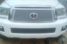 Toyota Sequoia 2008 ₦7,500,000 for sale