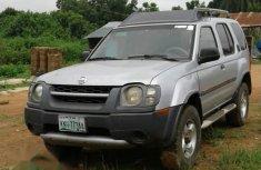 Neat Nissan Xterra 2005 Gray for sale